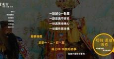 網頁設計客戶案例:靈鳳宮